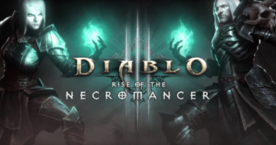Diablo 3: Rise of the Necromance. Screenshot: Youtube