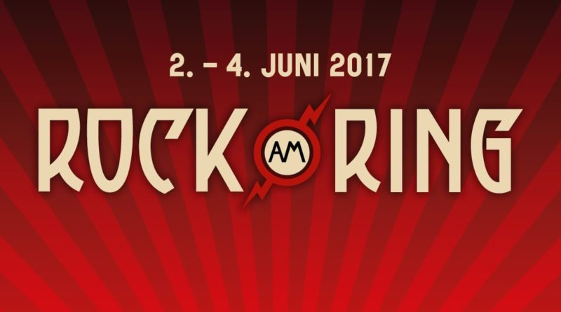 (c) Logo: Rock am Ring