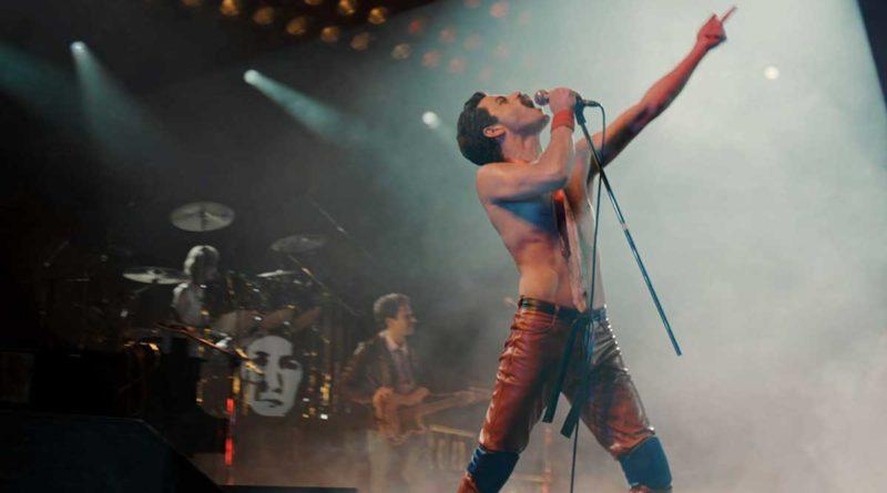 Rami Malek verkörpert Freddy Mercury in Bohemian Rhapsody - irre! (c) 20th Century Fox.
